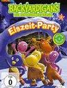 Backyardians - Die Hinterhofzwerge: Eiszeit-Party Poster