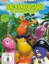 Backyardians - Die komplette Staffel 1 (5 Discs) Poster
