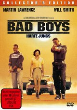 Bad Boys - Harte Jungs (Collector's Edition) Poster