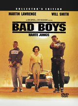 Bad Boys - Harte Jungs (Collector's Edition, Steelbook) Poster