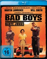 Bad Boys - Harte Jungs Poster