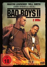 Bad Boys II (Extended Version, 2 DVDs) Poster