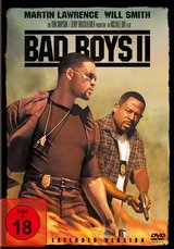 Bad Boys II (Extended Version) Poster