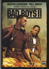 Bad Boys II (Kinofassung) Poster