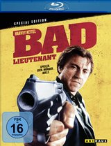 Bad Lieutenant (Special Edition) Poster
