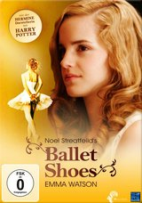 Ballet Shoes (Ironpack) Poster