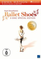 Ballet Shoes (Special Edition, 2 Discs) Poster