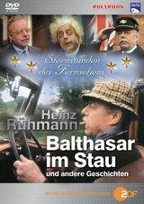 Balthasar im Stau und andere Geschichten Poster