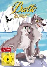 Balto 2 - Auf der Spur der Wölfe Poster