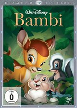 Bambi (Diamond Edition) Poster