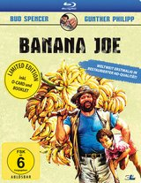 Banana Joe (Limited Edition) Poster
