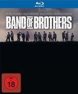 Band of Brothers - Wir waren wie Brüder (6 Discs) Poster