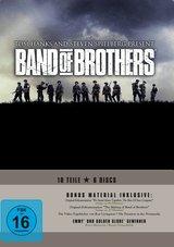 Band of Brothers - Wir waren wie Brüder (Metall Box Set) Poster