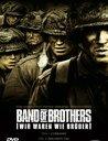 Band of Brothers - Wir waren wie Brüder, Teil 1: Currahee/Der erste Tag Poster