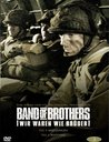 Band of Brothers - Wir waren wie Brüder, Teil 3: Kreuzungen/Bastogne Poster