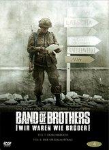 Band of Brothers - Wir waren wie Brüder, Teil 4: Durchbruch/Der Spezialauftrag Poster