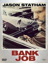 Bank Job (Steelbook) Poster