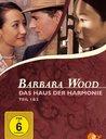 Barbara Wood: Das Haus der Harmonie, Teil 1&2 Poster