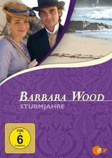 Barbara Wood: Sturmjahre Poster