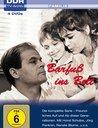 Barfuß ins Bett - Die komplette Serie (4 Discs) Poster