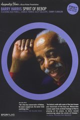 Barry Harris - Spirits of Bee Bop Poster