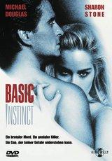 Basic Instinct (2 DVDs) Poster