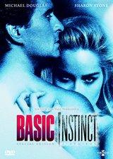 Basic Instinct (Steelbook, 2 DVDs) Poster