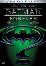 Batman Forever (Special Edition, 2 DVDs) Poster