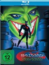 Batman of the Future - Der Joker kommt zurück Poster