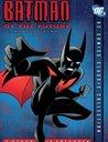 Batman of the Future - Staffel 1 (2 DVDs) Poster