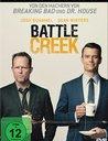 Battle Creek - Die komplette erste Season Poster