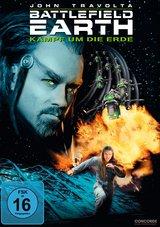 Battlefield Earth - Kampf um die Erde Poster