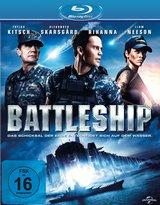 Battleship (inkl. Digital Copy) Poster