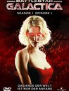 Battlestar Galactica - Season 1, Episode 1 (Mini-DVD) Poster