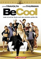 Be Cool (Special Edition, 2 DVDs) Poster