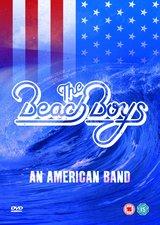 Beach Boys - An American Band Poster