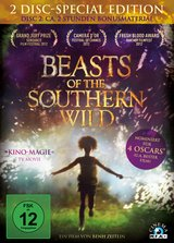 Beasts of the Southern Wild (Special Edition, 2 Discs) Poster