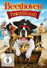 Beethoven und der Piratenschatz Poster