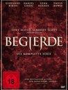 Begierde - Die komplette Serie (8 Discs) Poster