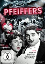 Bei Pfeiffers ist Ball Poster