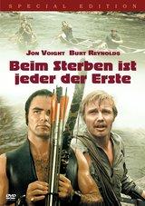 Beim Sterben ist jeder der Erste (Special Edition) Poster