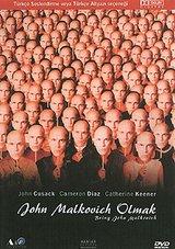 Being John Malkovich - John Malkovich Olmak Poster