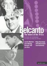 Belcanto - Die Tenöre der Schellackzeit Part II Poster