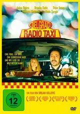 Belgrad Radio Taxi Poster