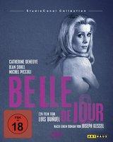 Belle de Jour - Die Schöne des Tages Poster