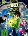 Ben 10: Alien Force - Staffel 1, Vol. 1 Poster