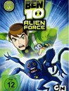 Ben 10: Alien Force - Staffel 1, Vol. 2 Poster