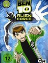 Ben 10: Alien Force - Staffel 1, Vol. 3 Poster