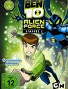 Ben 10: Alien Force - Staffel 2, Vol. 1 Poster
