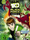 Ben 10: Alien Force - Staffel 2, Vol. 3 Poster